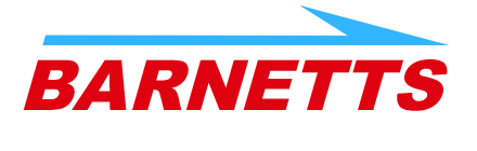 Barnetts Couriers